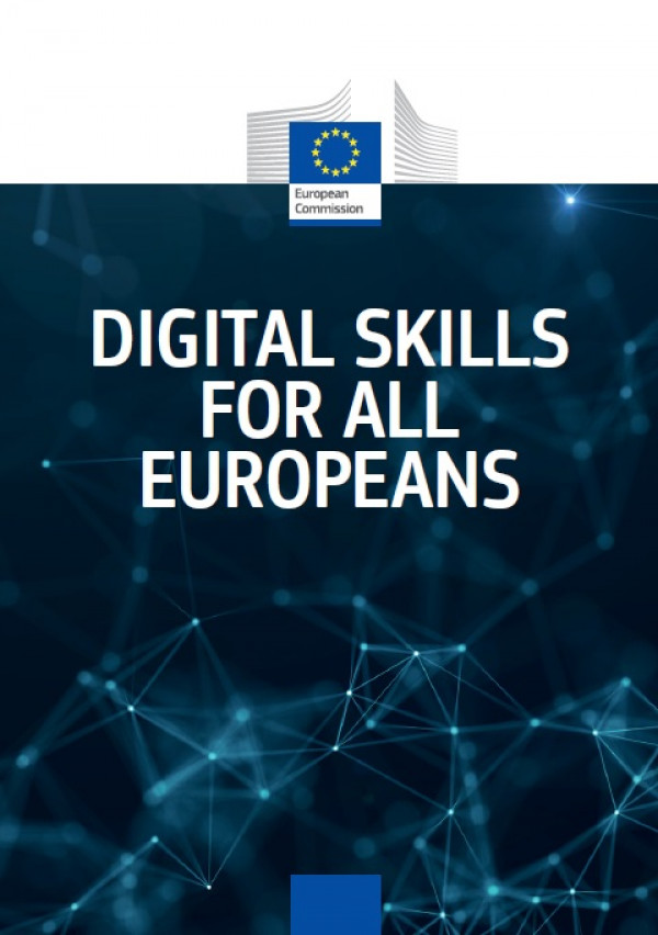 Digital Skills for All Europeans