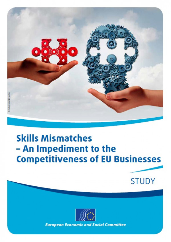 Skills Mismatches – An Impediment to the Competitiveness of EU Businesses